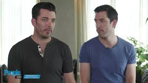 How To Be On Property Brothers Drew And Jonathan Scott U0027s Property Brothers Roles Reversed