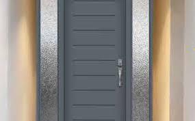 door modern french door curtain panels sheer voile 72 inch