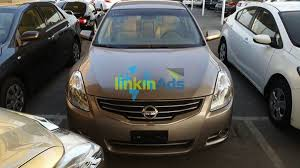 nissan altima for sale uae for sale 2012 altima gulf spec 2 5l used cars sharjah classified