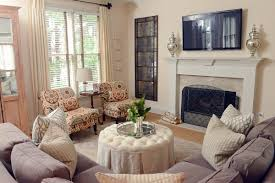 atlanta real estate owner s art anchors smyrna home s design