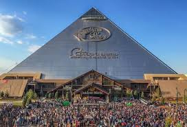Tennessee Travel Pro images The bass pro shops pyramid and ducks unlimited museum in memphis jpg