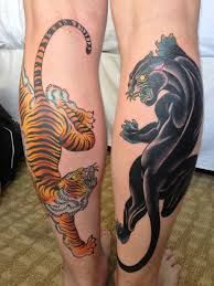 fresh coolest tattoos for