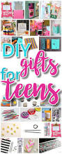 the best diy gifts for teens tweens and best friends u2013 easy