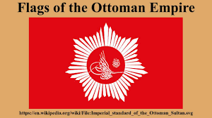 Ottoman Flags Flags Of The Ottoman Empire