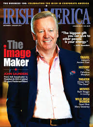 irish america december january 2017 by irish america magazine