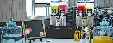 margarita machine rentals frozen drink machine rentals atlanta slush machine margarita