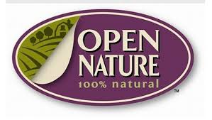 open nature 100 waffles in advertising