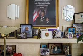 if you see barack in this home you know there u0027s hope u0027 chicago
