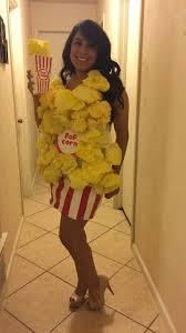 Popcorn Halloween Costume Homemade Popcorn Costume U2026 Pinteres U2026
