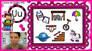 imagenes q inicien con la letra u palabras que inician con u curso de inglés gratis completo para