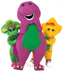 Barney And The Backyard Gang Cast Barney U0026 Friends Series Tv Tropes