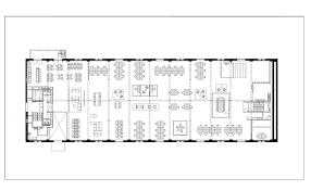 Design Office Floor Plan Gallery Of Fairphone Head Office In Amsterdam Melinda Delst
