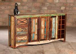 Wood Bar Cabinet Wholesale Indian Reclaimed Wooden Bar Cabinet Barn Wood Bar