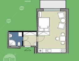rezervácia b23 1 izbový byt v komplexe byty rondel exkluzívne