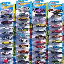 5pcs lot free shipping wheels cars metal alloy model