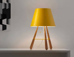 modern white table lamp modern table lamps to decorate your chic
