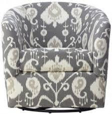 Living Room Swivel Chairs Upholstered Swivel Chairs Upholstered Foter