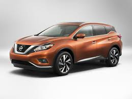 nissan finance with insurance 2017 nissan murano deals prices incentives u0026 leases overview