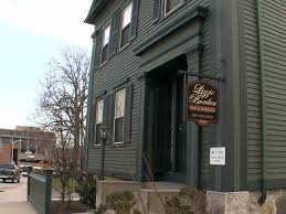 Lizzie Borden Bed And Breakfast Caring U0027 Lizzie Borden Is Misunderstood New Book Says Today Com
