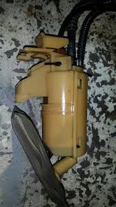 nissan pathfinder jerks when accelerating how to replace your fuel pump 2001 qx4 nissan forum nissan forums