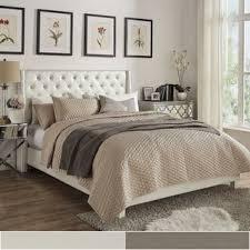 Tufted Bed Queen Tufted Beds Shop The Best Deals For Nov 2017 Overstock Com