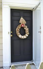 country door home decor mycreativedays new front door color u2013 country chic paint