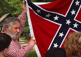 Black Confederate Flag Gettysburg Book Store Removes Confederate Flag Merchandise The