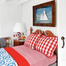 Red White Blue Bedroom Decor Bedroom Nautical Bedroom Decor For The Adventurous Little Boy