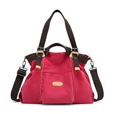 North Carolina Travel Purses images Handbags canvas totes fashion bag red travel purses crossbody jpg