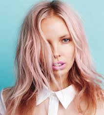 pastel hair colors for women in their 30s 18 subtle ways to add color to your hair brit co