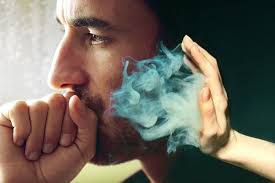 when i cough i get light headed does coughing when you smoke weed really make you higher