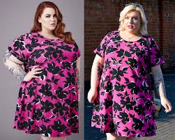 tess holliday for yours clothing sugar darling