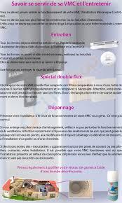 Comment Fonctionne Une Vmc Double Flux by Filtres Pour Vmc Double Flux Unelvent Ideo