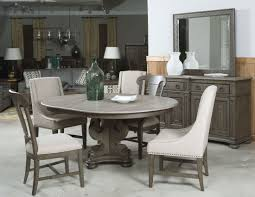 Kincaid Dining Room Furniture Round Dining Room Sets For 8 7 Best Dining Room Round Dining Room