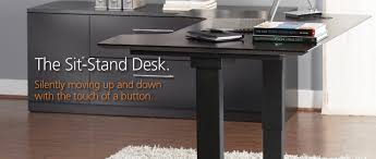 Stand Sit Desk Healthy Posture Store Ergonomic Chairs Standing Desk Chair Desks