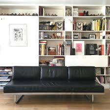 Canape Le Corbusier Canapé Lc5 Le Corbusier