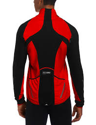 mens thermal cycling jacket gore men u0027s phantom 2 0 softshell cycling jacket