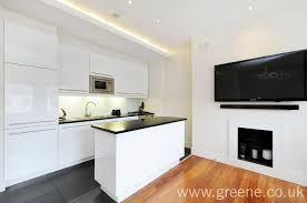 2 bedroom split level top floor flat in w9 compass magazine from