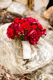 Red And Black Wedding A Classically Chic Red And Black Wedding Every Last Detail