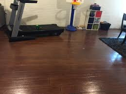 Wood Flooring For Basement by Wet Basement Flooring Waterproof Wood Flooring For Basement