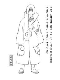 999 coloring pages 141 best naruto coloring pages images on pinterest coloring