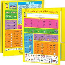 common core resource folders kindergarten