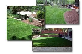 portfolio colorado stoneworks landscaping colorado springs