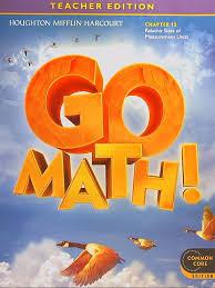 amazon com go math common core teacher edition grade 4 chapter