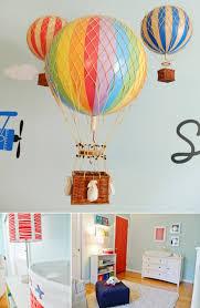 hot air balloon decorations hot air balloon nursery themed murals nursery murals and more
