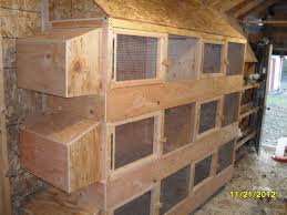 i u0027d like to share the breeding pens i just finished the pens are