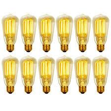 philips 250 watt 120 volt incandescent br40 heat lamp light bulb