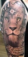 tattoo design lion 8 best lion tattoos images on pinterest lion tattoo design