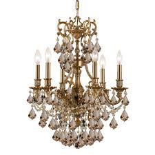 Aged Brass Chandelier Aged Brass Chandelier Musethecollective