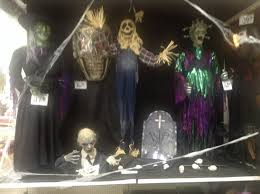 halloween decorations clearance halloween decorations for your mantel seasonal window fx